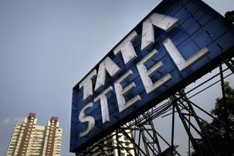 Tata Steel is understood to be working on a plan to extend the furnace's life of Port Talbot steelworks in Wales until about 2026. Photo: Bloomberg