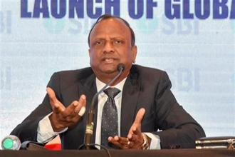 SBI chairman Rajnish Kumar said the PNB fraud is more of operational risk and not related to credit risk. Photo: PTI