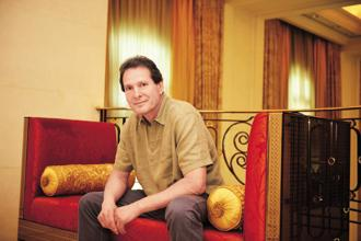 PayPal CEO Dan Schulman said there's no reason for concern from Venmo's competitors. Photo: Pradeep Gaur/Mint