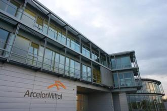 ArcelorMittal is the world's leading steel and mining company, with a presence in 60 countries and an industrial footprint in 18 nations. Photo: Bloomberg