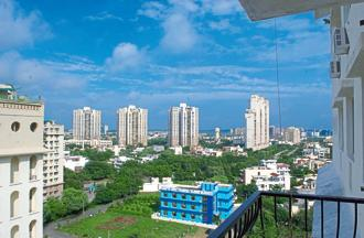 Representational image. Property consultant JLL India expects high level of unsold inventories would result in stable housing prices. Photo: Ramesh Pathania