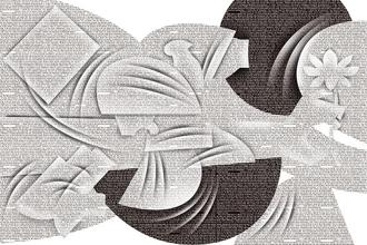 It was not long ago that the BJP was thought of as a Hindi heartland party. Illustration: Jayachandran/Mint