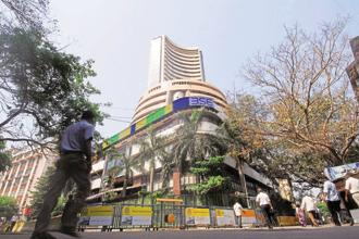 The IPO is expected to be launched in mid-March and the government will garner close to Rs600 crore. Photo: Hemant Mishra/Mint