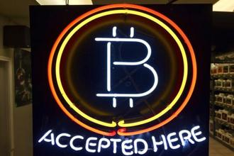 Many startups will feel like they don't have a choice but to ride the cryptocurrency wave. Photo: AP