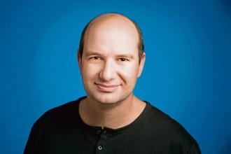 Barak Turovsky, head of product and design, Google Translate and machine learning, Google.