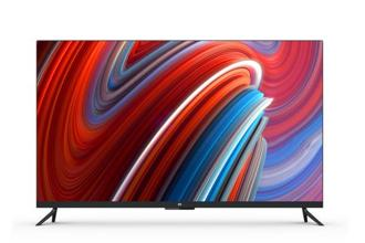 Xiaomi Mi TV 4 is one of the slimmest TVs with a thickness of just 4.9mm.