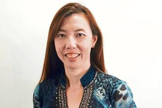 Fiona Tan, the senior vice-president of Walmart Labs.