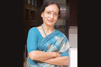 Anuradha Rao, MD and CEO, SBI Mutual Fund