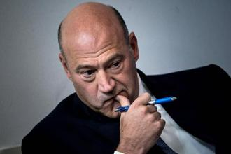Gary Cohn, former chief economic adviser to the US president. Donald Trump's tariff hikes will lead to rising protectionism, even if they do not escalate into a full-fledged trade war, and strengthen the anti-globalization forces across the world. Photo: AFP