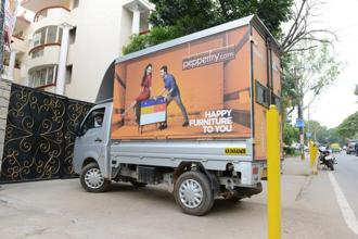 The entry of a new investor into Pepperfry comes as a validation for the retailer, especially in a market where few e-commerce companies have been able to attract new investors. Photo: Hemant Mishra/Mint