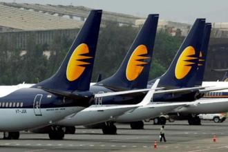 Jet Airways has already placed order for 75 Boeing 737 Max airplanes, the delivery of which is expected to start by June. It plans to add another 75 narrow bodied aircraft to its fleet. Photo: Reuters