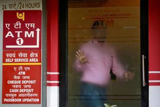Ficci president Rashesh Shah said emergence of frauds like these should make the banking system stronger, and cited earlier instances like the Harshad Mehta scam in 1992 and the Ketan Parekh scam in 2001 where the system responded by strengthening itself. Photo: Reuters