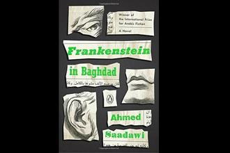 The Man Booker long list announced Monday includes Iraqi writer Ahmed Saadawi's 'Frankenstein in Baghdad', which depicts real and imaginary horrors after the US-led invasion of Iraq.