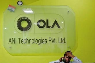 Cab service company Ola is looking at raising a new round of funding from Singapore-based Temasek Holdings to diversify its investor base. Photo: Reuters
