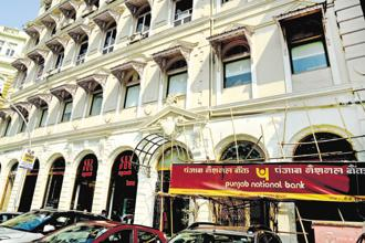 The PNB fraud has turned into a public sector versus private sector debate. Photo: Abhijit Bhatlekar/Mint