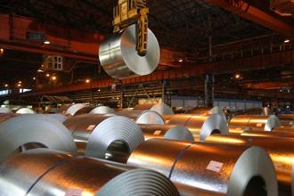 Steel import duties slapped on India by the US was the third-highest in 2017, after China and South Korea. Photo: Bloomberg