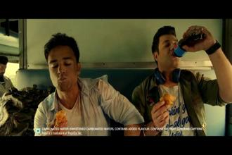 Pepsi, the beverage brand from PepsiCo India stable, has launched a high-decibel summer campaign featuring lead actors of popular Hindi film 'Fukrey'.