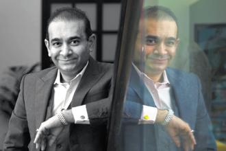 Nirav Modi, the alleged main perpetrator of the PNB fraud. That the banks are allowed to cheat retail consumers at will is not a good message in a pre-election year for sure. Photo: Aniruddha Chowdhury/Mint