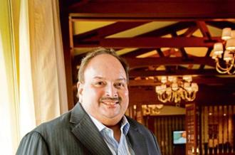 A file photo of Mehul Choksi of Gitanjali Group. Photo: Priyanka Parashar/Mint