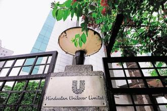 Out of Rs36 crore for January, a significant portion include benefits accrued on stocks, which were lying with HUL's distributors during the time of transition on 15th November 2017.  Photo: Bloomberg
