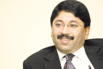 The case relates to the alleged misuse of an over 700 line telephone exchange set up at the residence of Dayanidhi Maran in 2004-06 when he was telecom minister and its misuse for Sun TV Network Ltd, owned by his brother. Photo: Mint