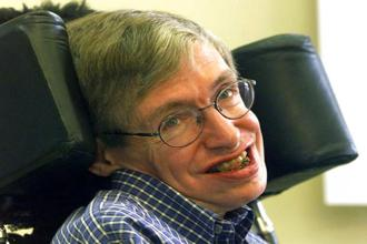 Had Stephen Hawking not lived this advice with what looked like supernatural ease, many of his quotes would read like the inspirational garbage one often finds on the social networks. Photo: AP