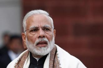 When Narendra Modi won office in 2014 with the most resounding victory in three decades, the BJP and its allies ruled only 7 of 29 states, but they are now in power in 21 of them. Photo: Reuters
