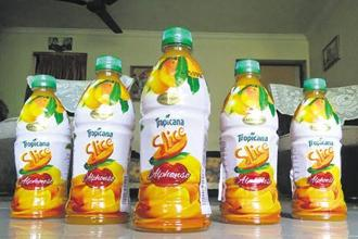PepsiCo India has announced the extension of its mango drink Slice as a fizzy drink and also shared plans to bring in new carbonated variants under the brand.