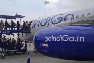 IndiGo says in the event of an IndiGo passenger missing the flight due to the change in terminal, it will rebook the flight at no extra charge. Photo: Reuters
