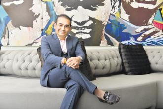 A file photo of Nirav Modi. Modi's company Firestar Diamond and another headed by his uncle Mehul Choksi, who is also under investigation for alleged fraud, received about a quarter of the loans made to the nation's gems and jewellery sector. Photo: Aniruddha Chowdhury/Mint