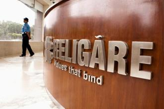 Edelweiss Group's wealth management unit had in December said it would acquire the securities business of Religare Enterprises for an undisclosed sum. Photo: Bloomberg