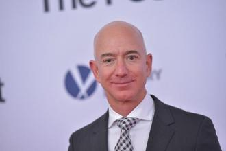 Amazon was founded in 1994. It has outlived the odds and the time to start penning an obituary to it is long overdue. Much like Bill Gates, it may only be a matter of time before Jeff Bezos may look a benign man in hindsight. Photo: AFP