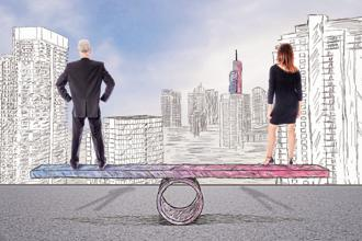 The gender wage gaps have persisted or widened on account of trade liberalization. Photo: iStock