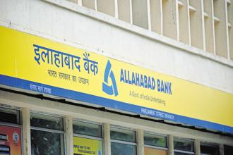 Allahabad Bank has moved the Kolkata bench of the National Company Law Tribunal (NCLT) seeking insolvency resolution at two state-owned enterprises under West Bengal's transport department. Photo: Pradeep Gaur/Mint