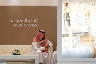 Saudi officials hope American investors will buy a large chunk of Aramco shares, irrespective of whether the company lists in London, New York or Hong Kong. Photo: Reuters