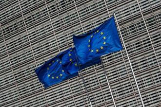 The European Commission's planned revenue tax, which is expected to be proposed on 21 March, would only represent a targeted, short-term solution. Photo: Reuters