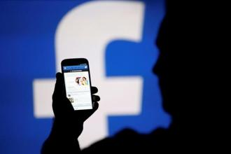 Facebook said in a blog post Friday that Cambridge Analytica got some user data through an app developer on its social network, violating its policies. Photo: Reuters