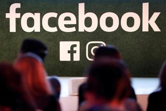 Facebook, in a series of written statements beginning late on Friday, said its policies had been broken by Cambridge Analytica and researchers and that it was exploring legal action. File photo: Reuters