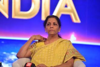 Defence minister Nirmala Sitharaman herself is expected to travel to China next month. Photo: Ramesh Pathania/Mint