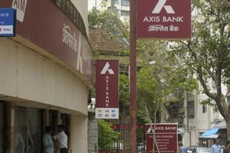 The DoT directive states that the failure by Axis Bank to invoke the said bank guarantee issued by them is a serious breach of trust and contract with Government of India. Photo: Abhijit Bhatlekar/Mint