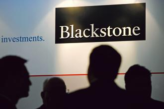 Blackstone's real estate arm has committed around $4.1 billion across 27 investments in India, making it possibly the largest owner of commercial office assets in the country. Photo: Bloomberg