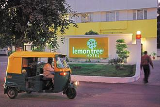 On Monday, Lemon Tree Hotels said that it will launch its Rs1,039 crore IPO on 26 March. Photo: AP