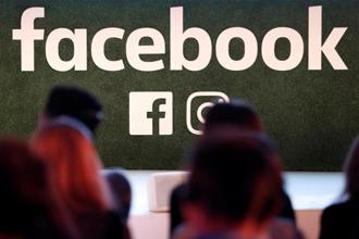 Cambridge Analytica denied misusing Facebook data for the Trump campaign. Photo: Reuters