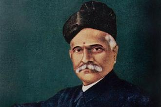 Raja Ravi Varma. Photo: Alamy