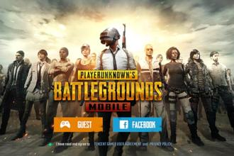 PUBG Mobile  is now available on Google Play Store and App Store.