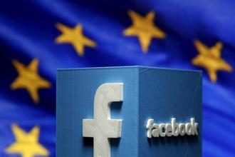 Facebook said it is committed to vigorously enforcing our policies to protect people's information. Photo: Reuters
