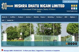 Brokerages were divided about the prospects of the Rs438-crore initial public offer (IPO) of speciality alloy maker Mishra Dhatu Nigam.