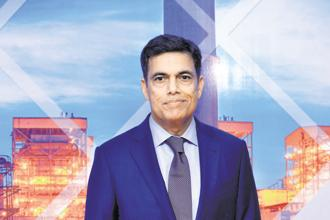 If JSW Steel enters the Essar Steel auction, the debt-laden firm will be the fourth distressed steel asset that the Sajjan Jindal-led company has set its eyes on. Photo: S.Kumar/Mint