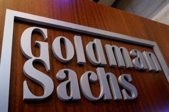 Goldman Sachs ranked between fourth and sixth for commodities revenues last year. Photo: Reuters