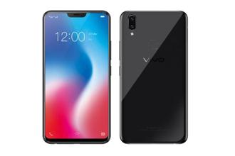 Vivo V9 is priced at Rs22,990 and will be available in champagne gold, pearl black and sapphire blue colour options through offline stores from 2 April 2018